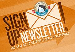 denmark fishing lodge newsletter
