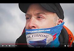 denmark fishing lodge ultimi video