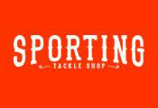 sporting fishing shop sweden